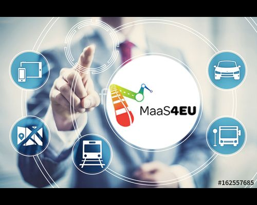 Maas4EU | Smart City